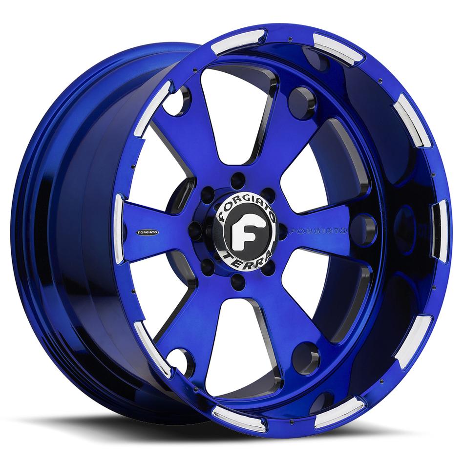 Forgiato Massa-T Wheels at Butler Tires and Wheels in Atlanta GA