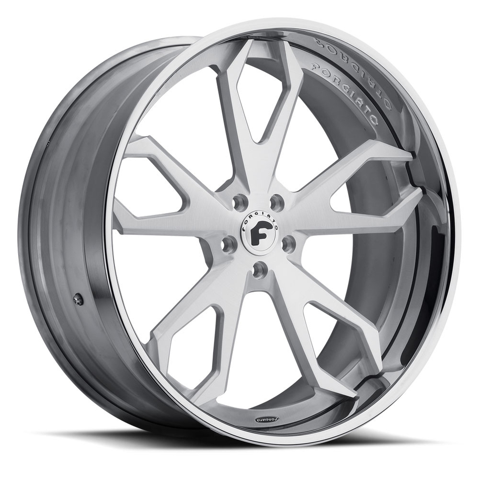 Forgiato Molluschi Wheels At Butler Tires And Wheels In