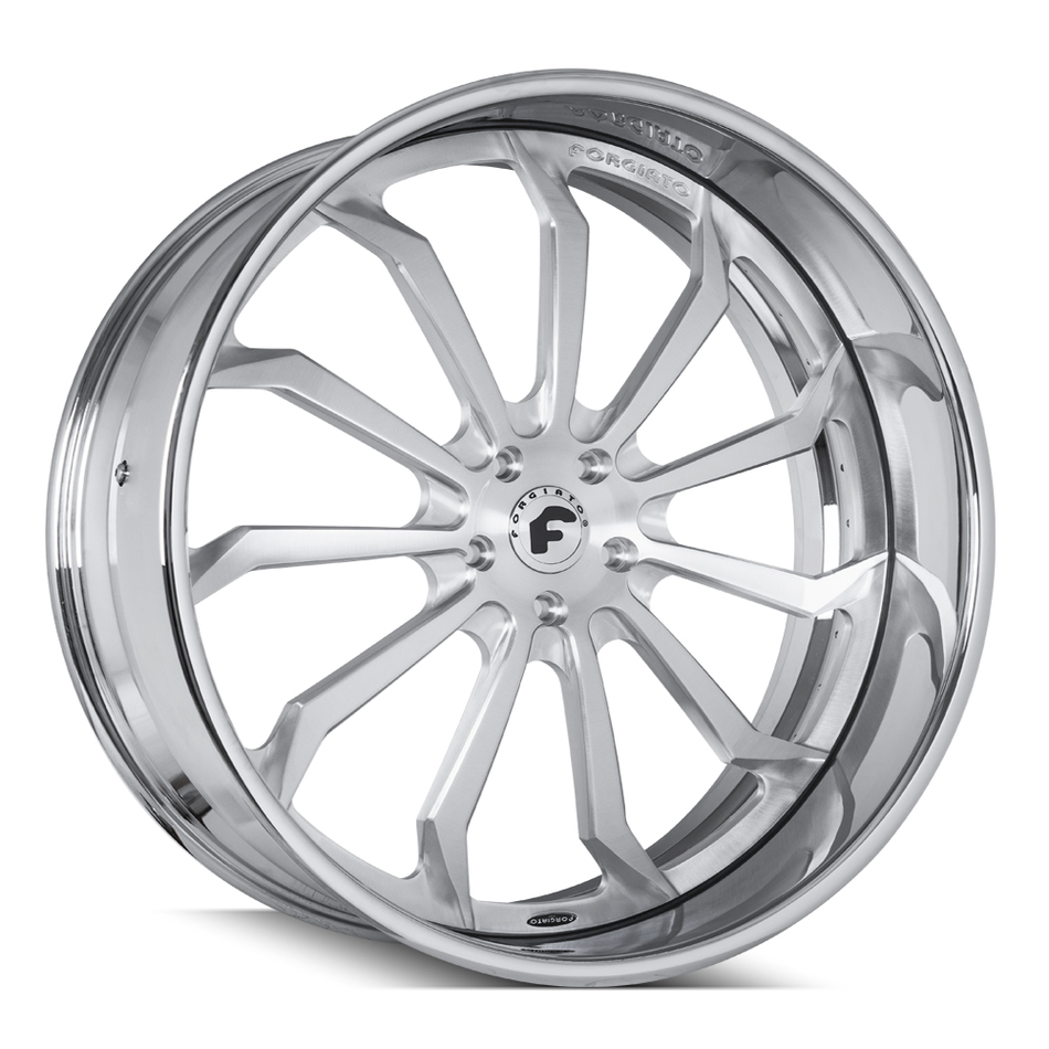Forgiato Navaja Wheels At Butler Tires And Wheels In