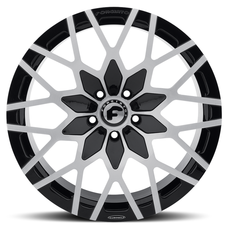 Forgiato Niddo-M Wheels At Butler Tires And Wheels In