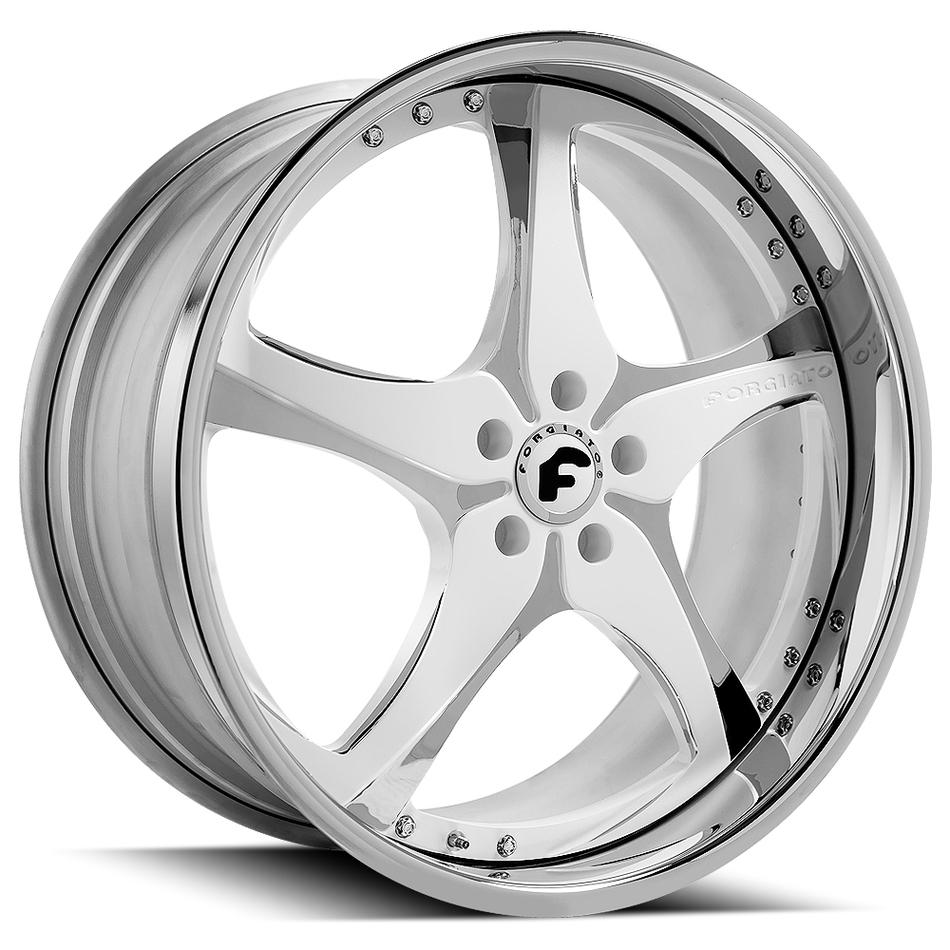 Forgiato Bespoke1 Wheels At Butler Tires And Wheels In: Forgiato Opposti Wheels At Butler Tires And Wheels In
