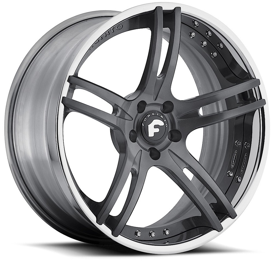 Forgiato Pianura-ECL Wheels At Butler Tires And Wheels In