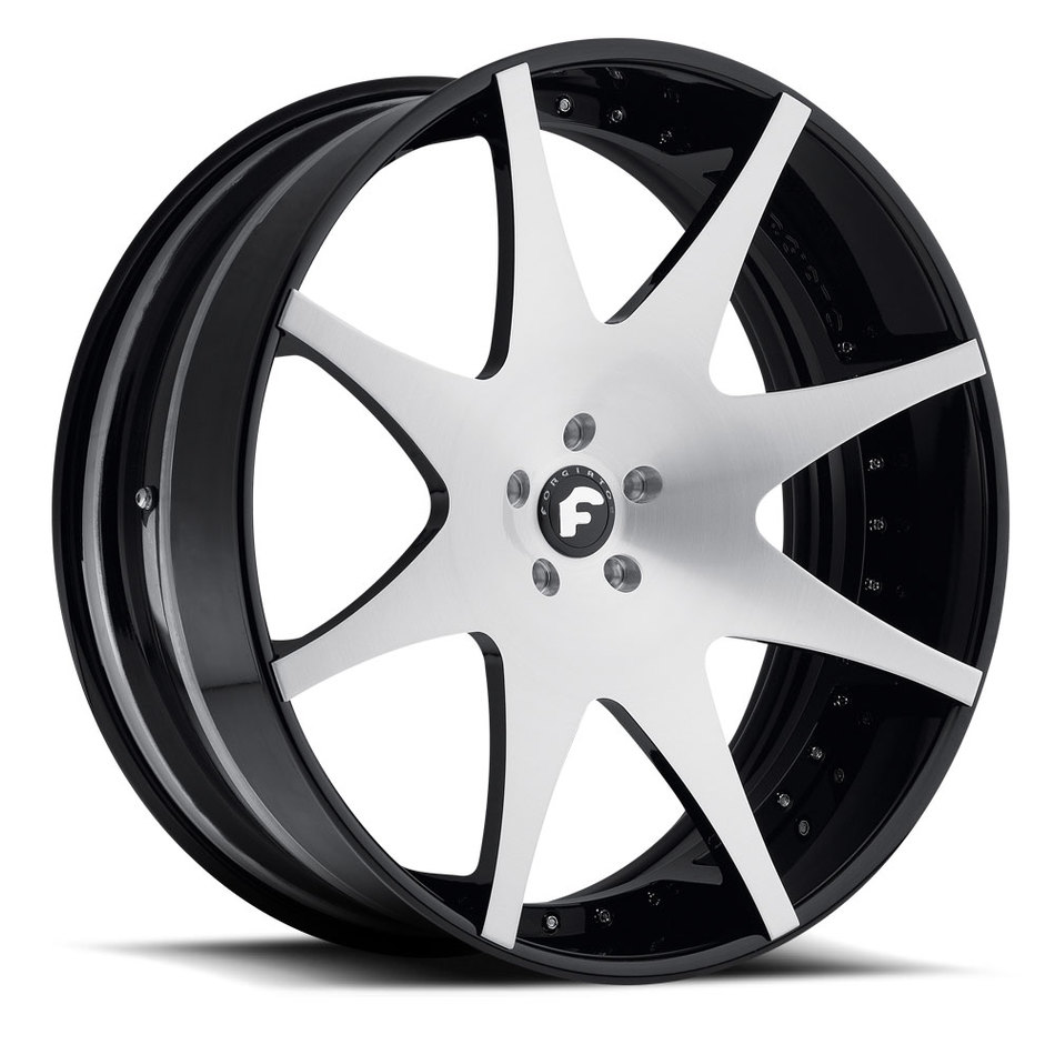 Forgiato Piastra-ECL Wheels At Butler Tires And Wheels In