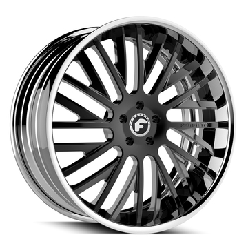 Forgiato Provette Wheels