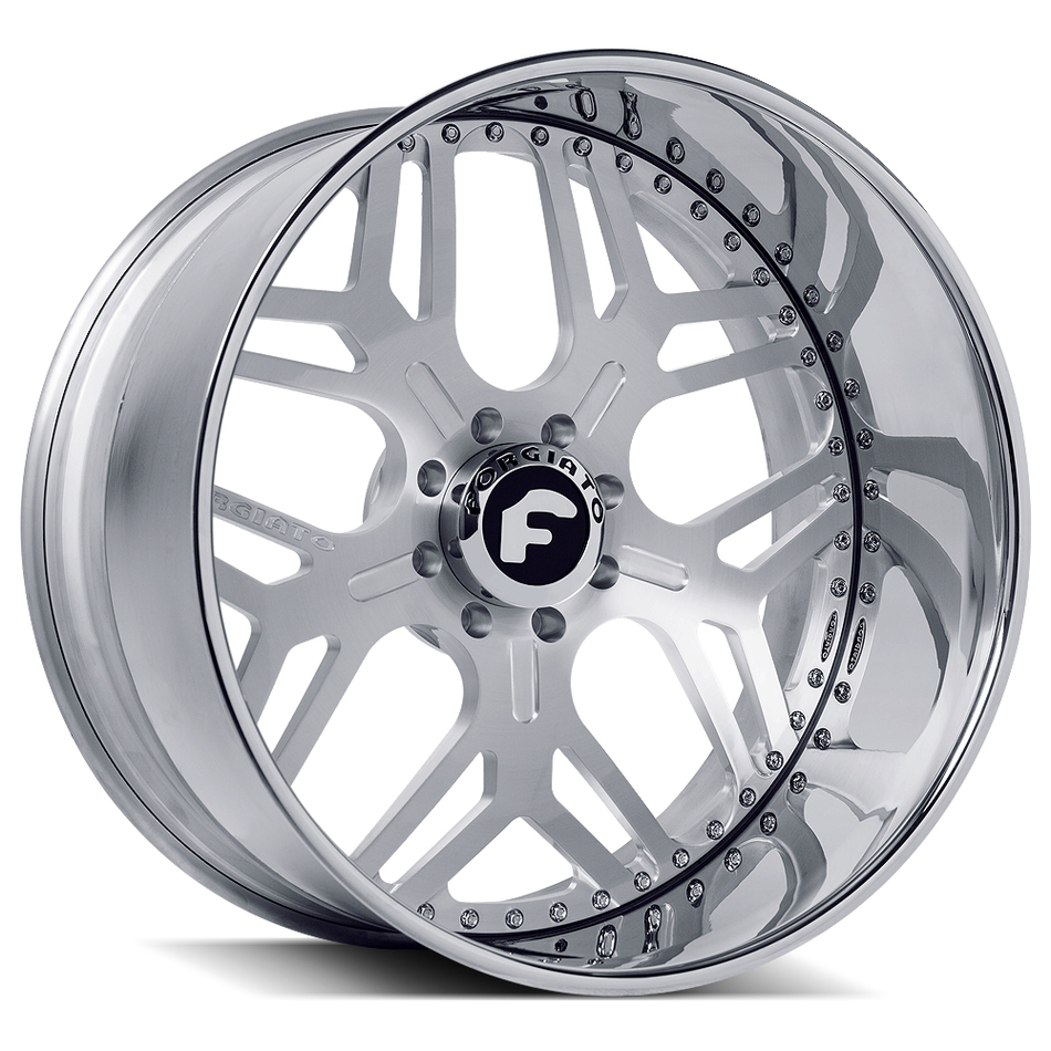 Forgiato Quadrato-D Wheels At Butler Tires And Wheels In