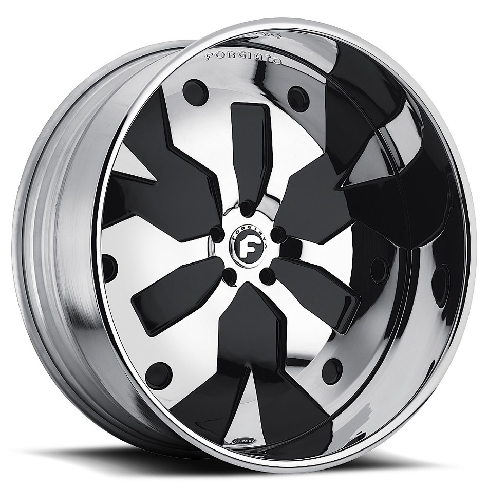 Forgiato Bespoke1 Wheels At Butler Tires And Wheels In: Forgiato Razo-L Wheels At Butler Tires And Wheels In