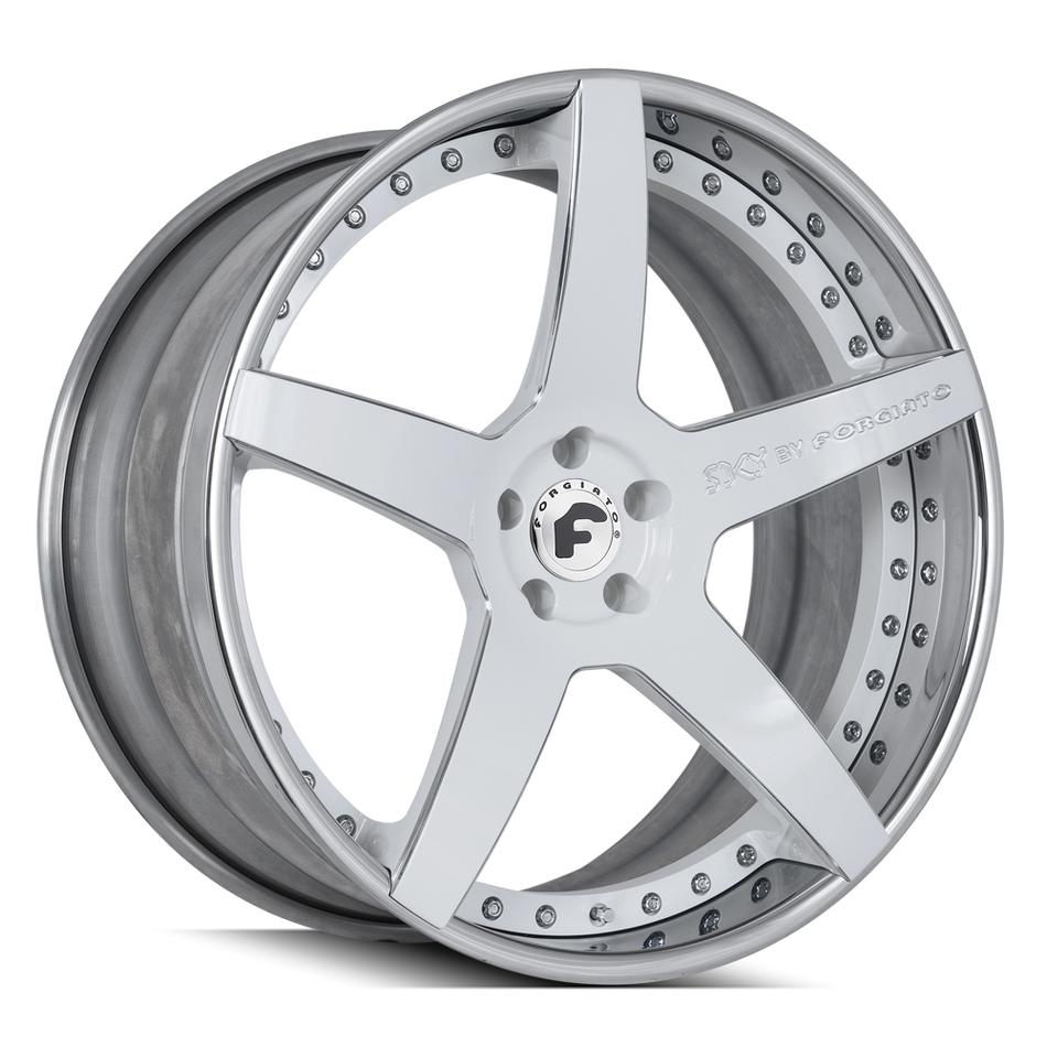Forgiato S208 Wheels At Butler Tires And Wheels In Atlanta GA