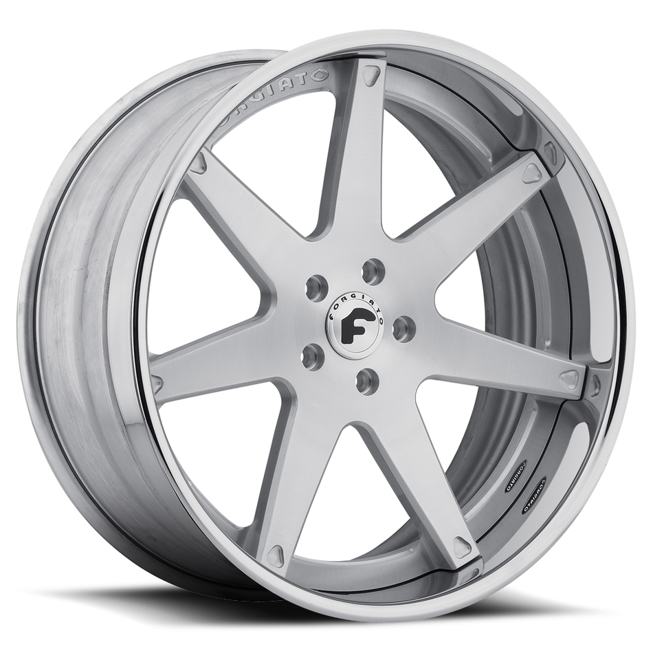 Forgiato Bespoke1 Wheels At Butler Tires And Wheels In: Forgiato Segnato Wheels At Butler Tires And Wheels In