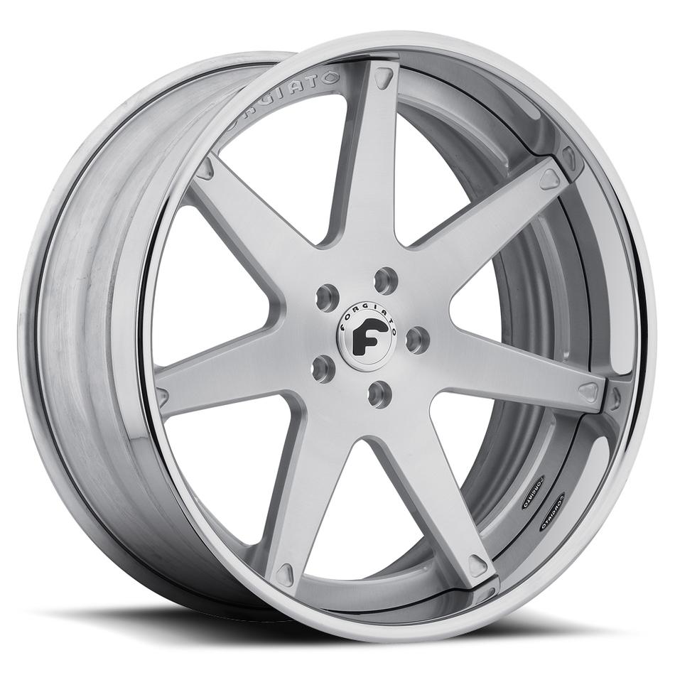 Forgiato Segnato Wheels At Butler Tires And Wheels In