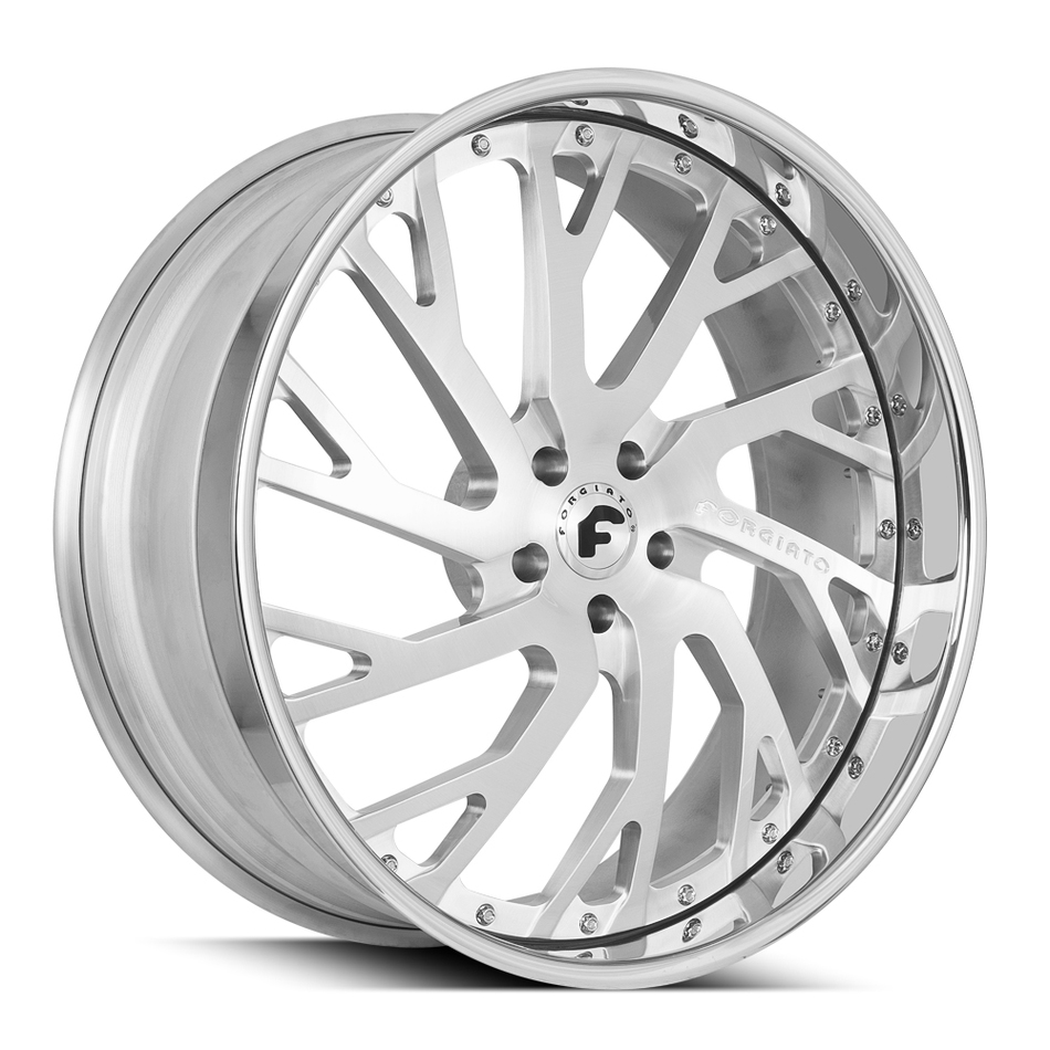 Forgiato Bespoke1 Wheels At Butler Tires And Wheels In: Forgiato Sincro Wheels At Butler Tires And Wheels In
