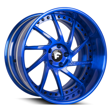 Forgiato Sky 217 Wheels
