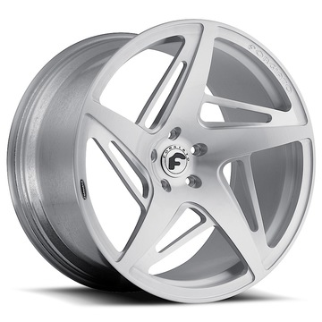 Forgiato Spacco-M Satin Finish Wheels