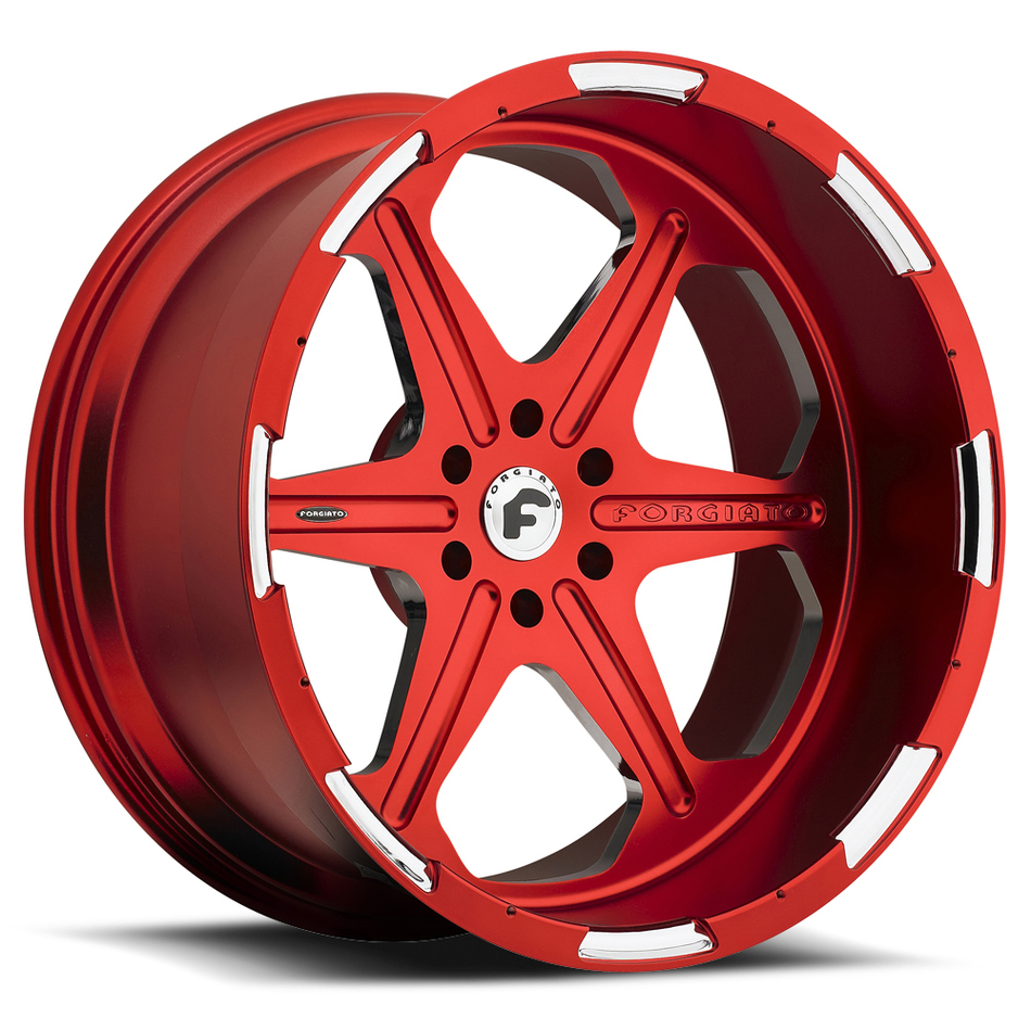 Forgiato Bespoke1 Wheels At Butler Tires And Wheels In: Forgiato Sporcizia-T Wheels At Butler Tires And Wheels In