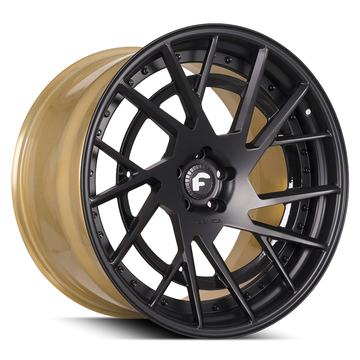 Forgiato Tec 2.2-R Wheels