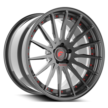 Forgiato Tec 2.3 Wheels