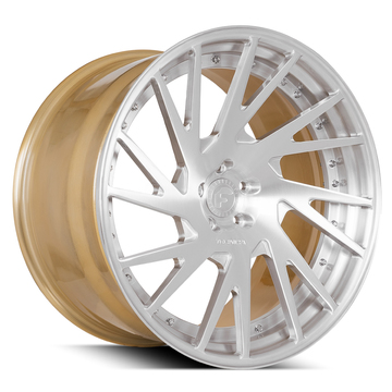 Forgiato Tec 2.5 Wheels