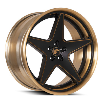 Forgiato Tec 3.2-R Wheels