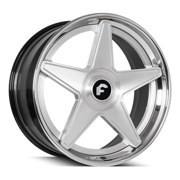 Forgiato Tec 3.2 Wheels