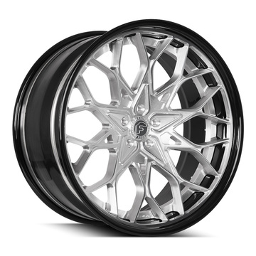 Forgiato Tec 3.3-R Wheels