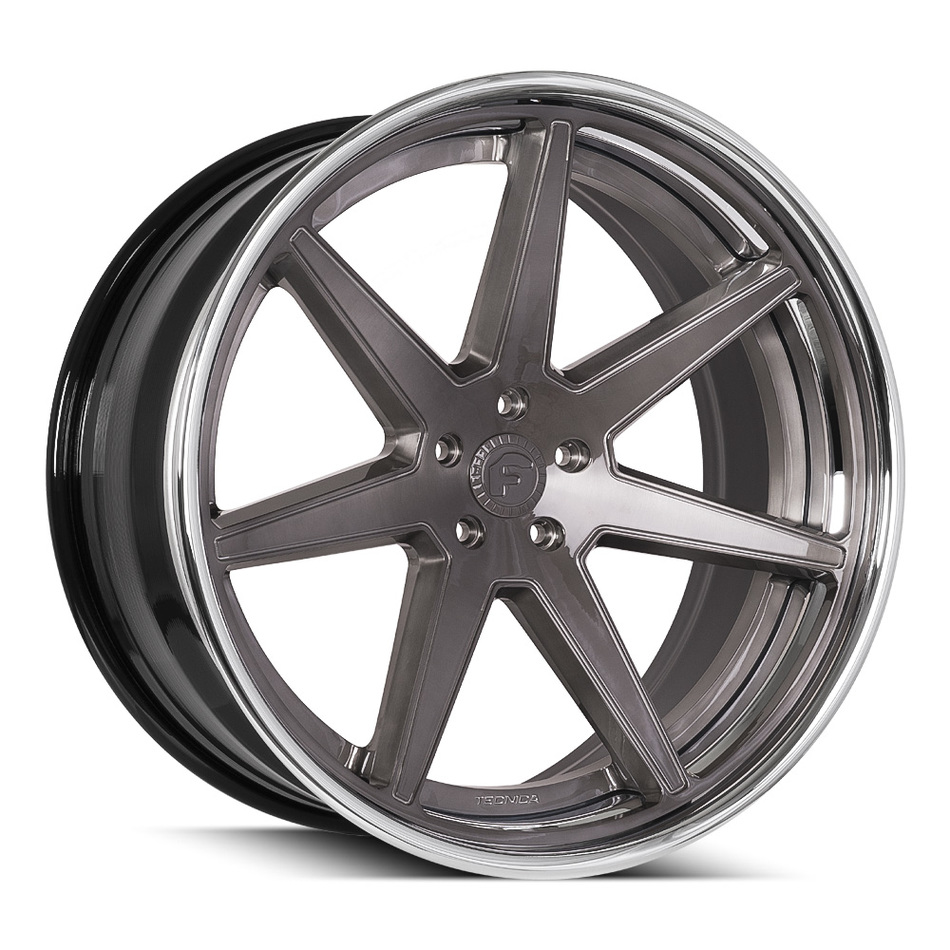 Forgiato Tec 3.5-R Wheels
