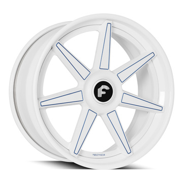 Forgiato Tec 3.5 Wheels
