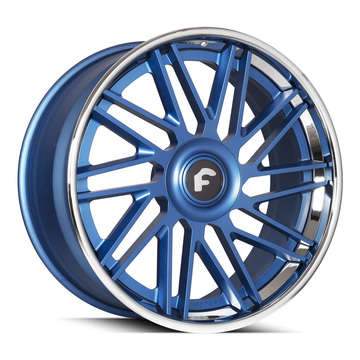 Forgiato Tec 3.6 Wheels