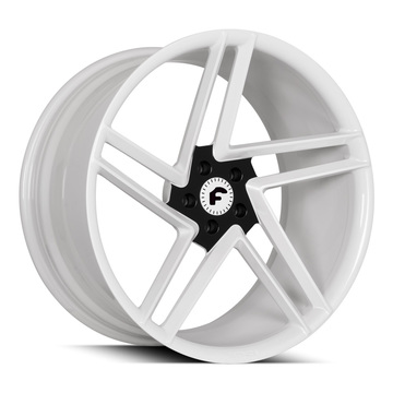 Forgiato Tec Mono 1.7 Wheels