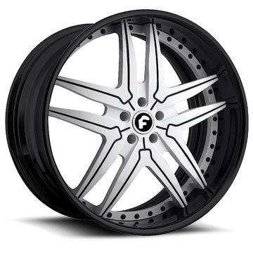 Forgiato Vizzo Wheels At Butler Tires And Wheels In Atlanta Ga