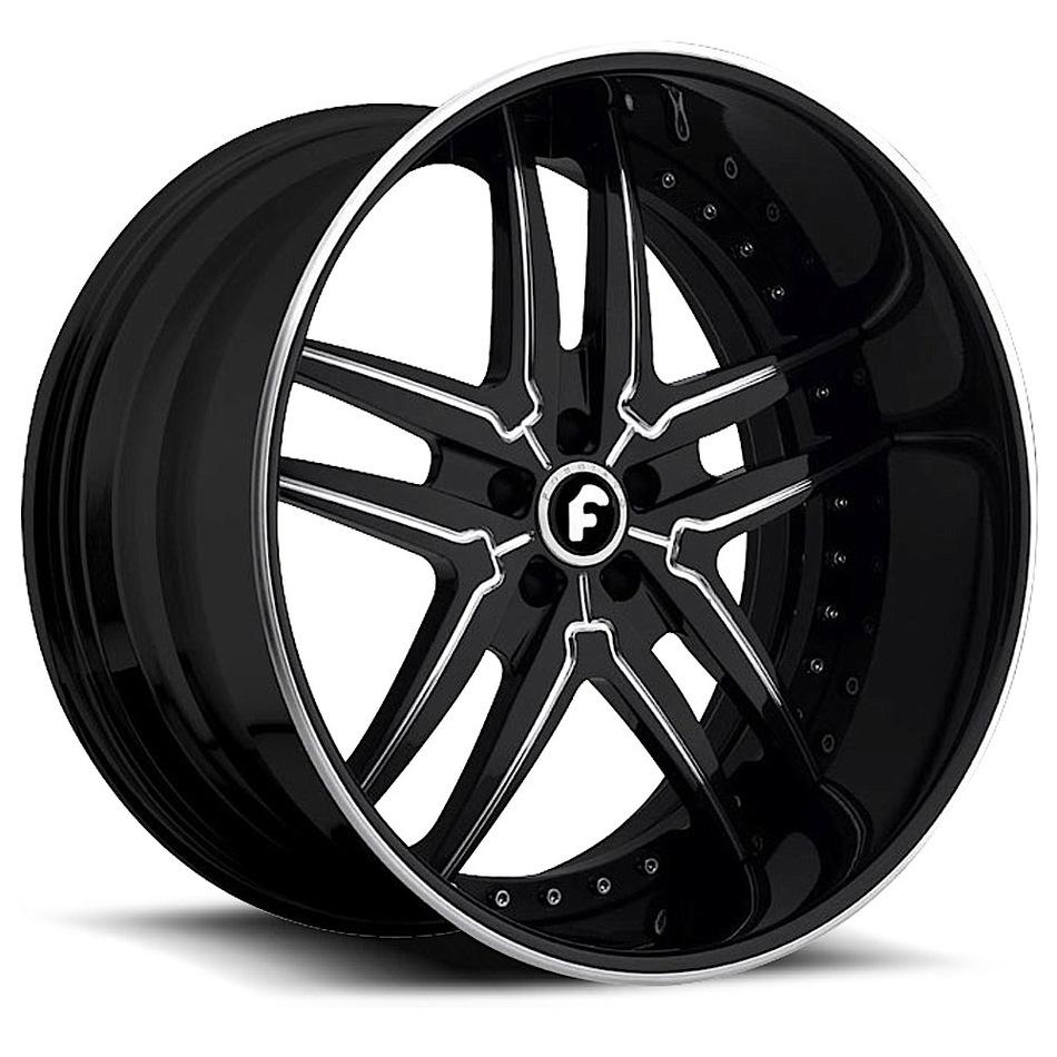Forgiato Bespoke1 Wheels At Butler Tires And Wheels In: Forgiato Vizzo Wheels At Butler Tires And Wheels In Atlanta GA