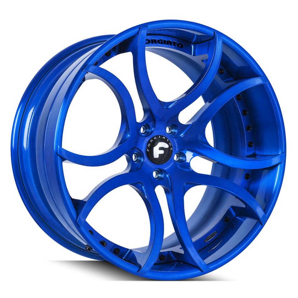 Forgiato S216 Wheels At Butler Tires And Wheels In Atlanta GA