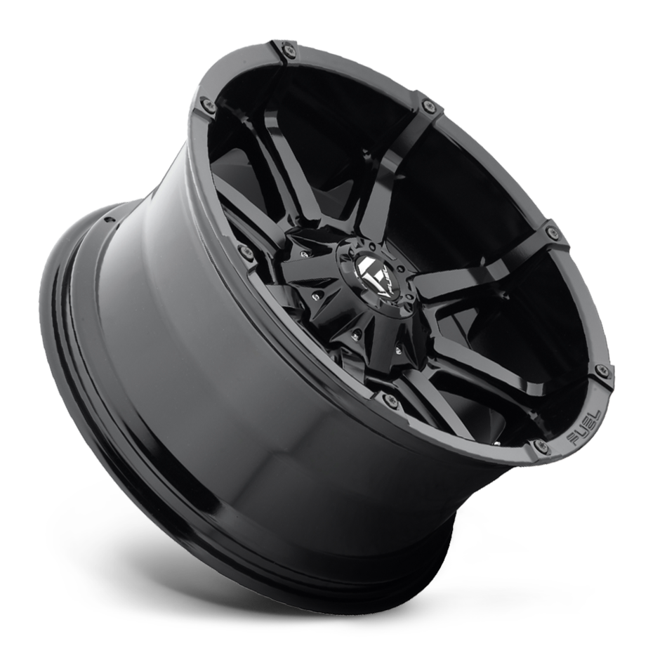 Fuel Coupler D575 One Piece Off-Road Wheels