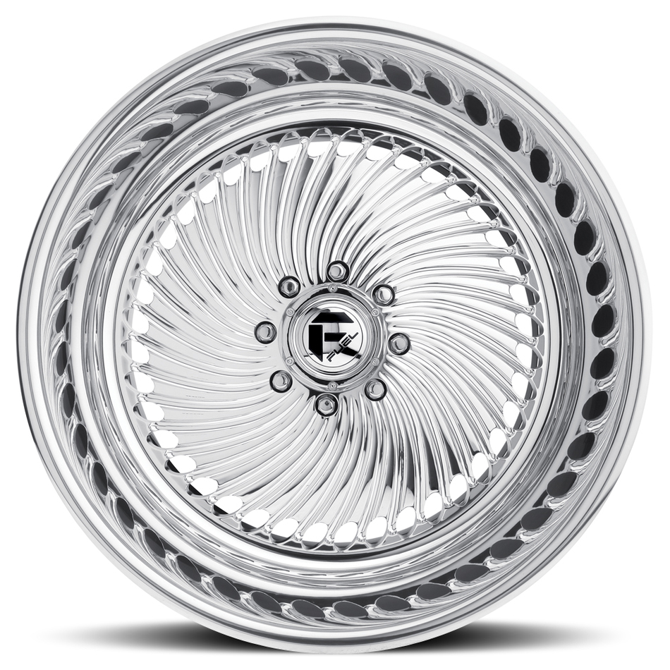 Fuel FF01 Forged Wheels