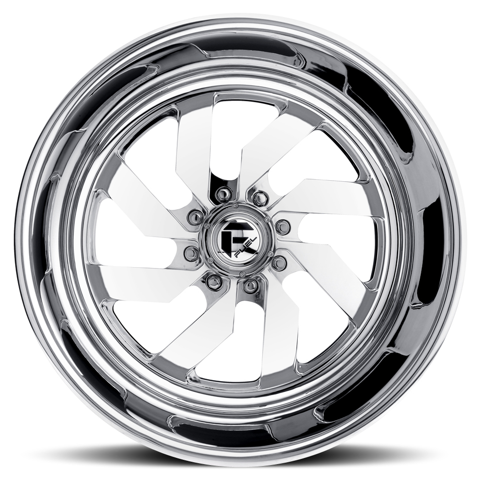 Fuel FF03 Forged Wheels