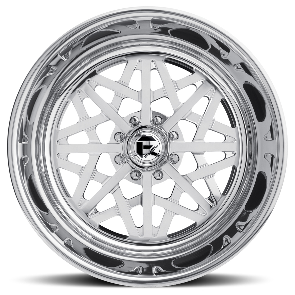 Fuel FF06 Forged Wheels