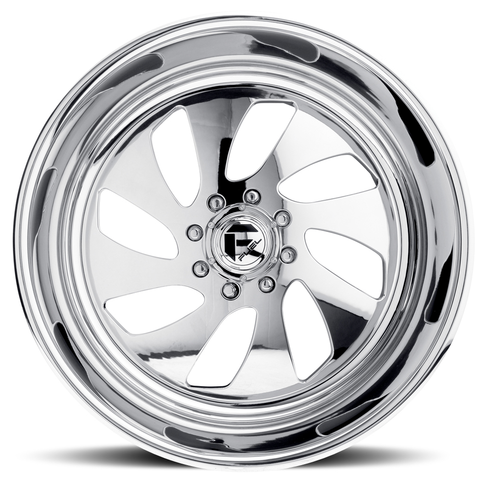 Fuel FF11 Forged Wheels