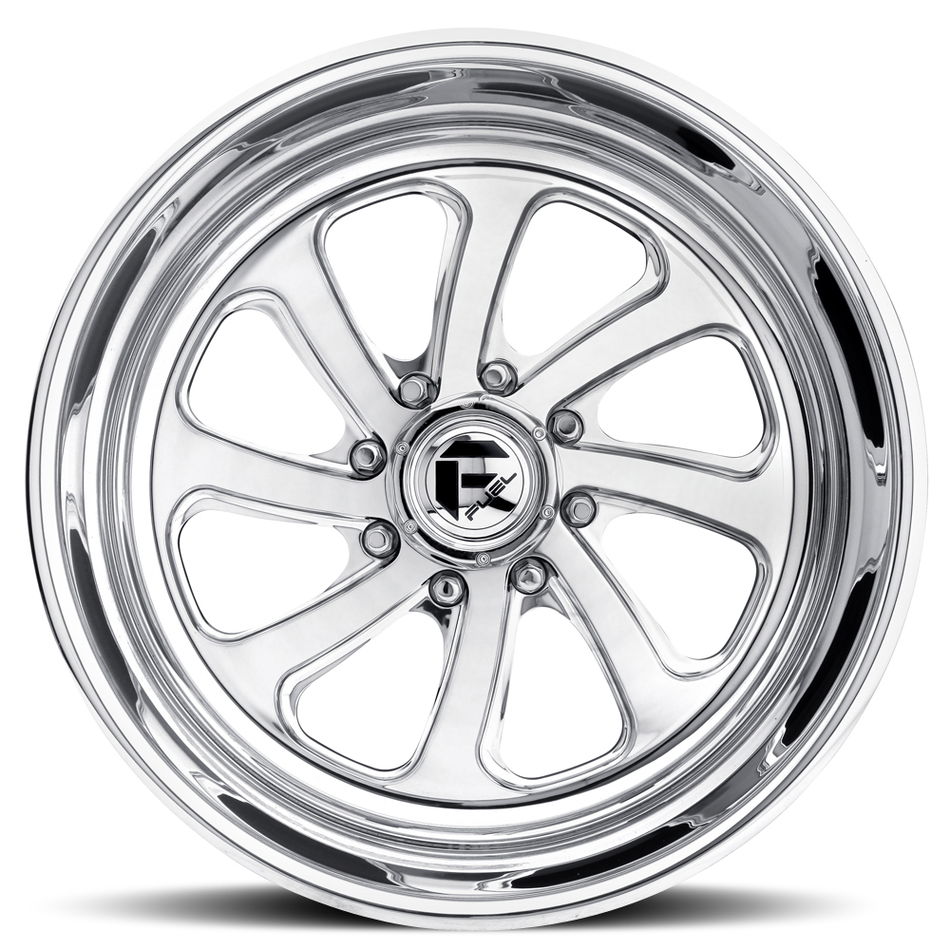 Fuel FF12 Forged Wheels