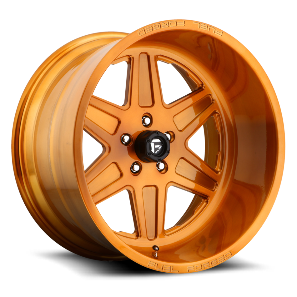 Fuel FF15 Forged Wheels