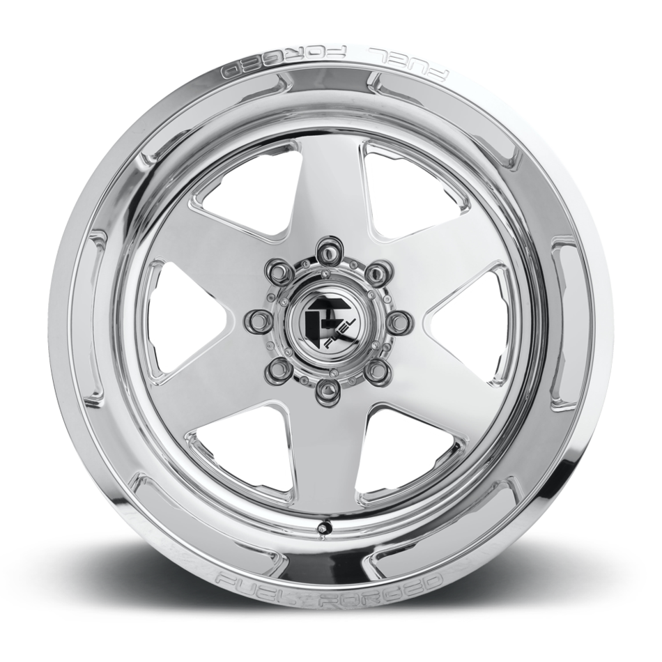 Fuel FF17 Forged Wheels