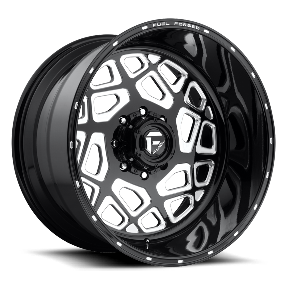 Fuel Offroad FF23 Forged Wheels