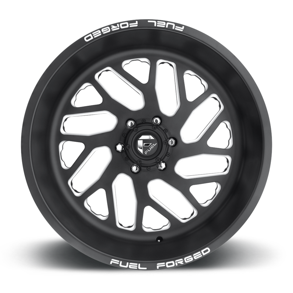 Fuel Offroad FF29 Forged Wheels