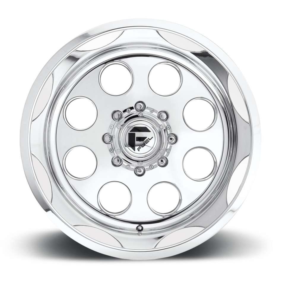 Fuel Offroad FF31 Forged Wheels
