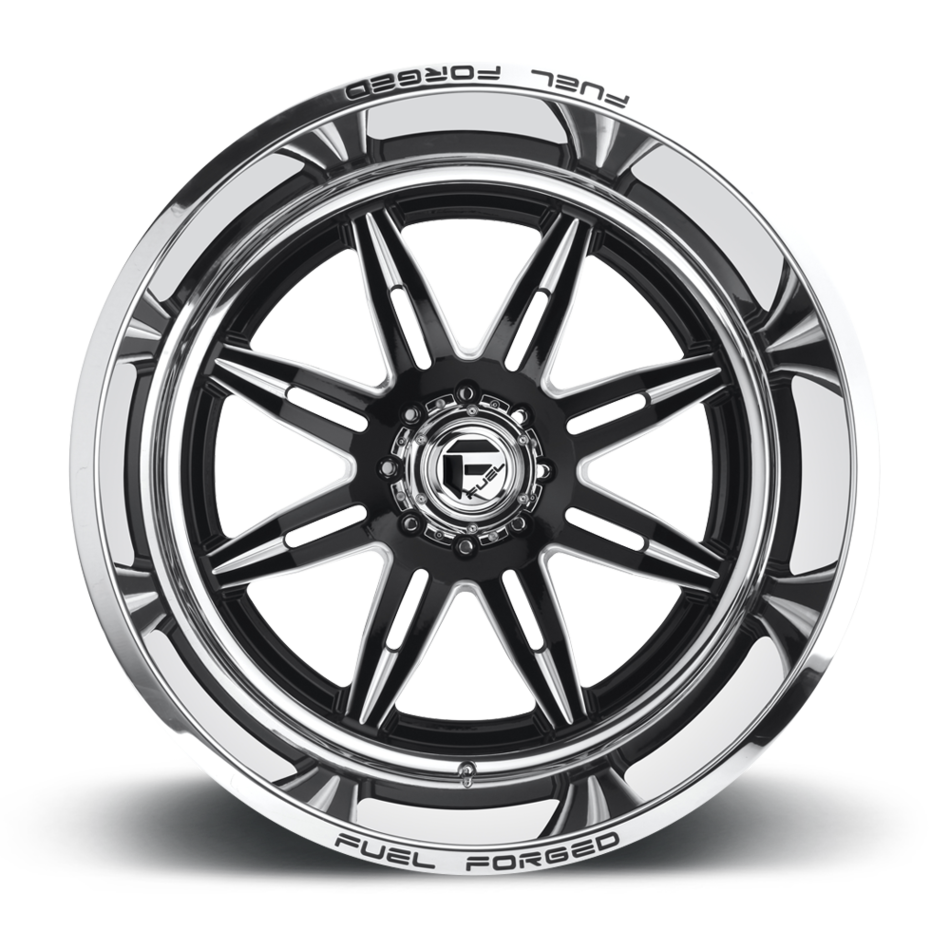 Fuel Offroad FFC26 Concave Forged Wheels