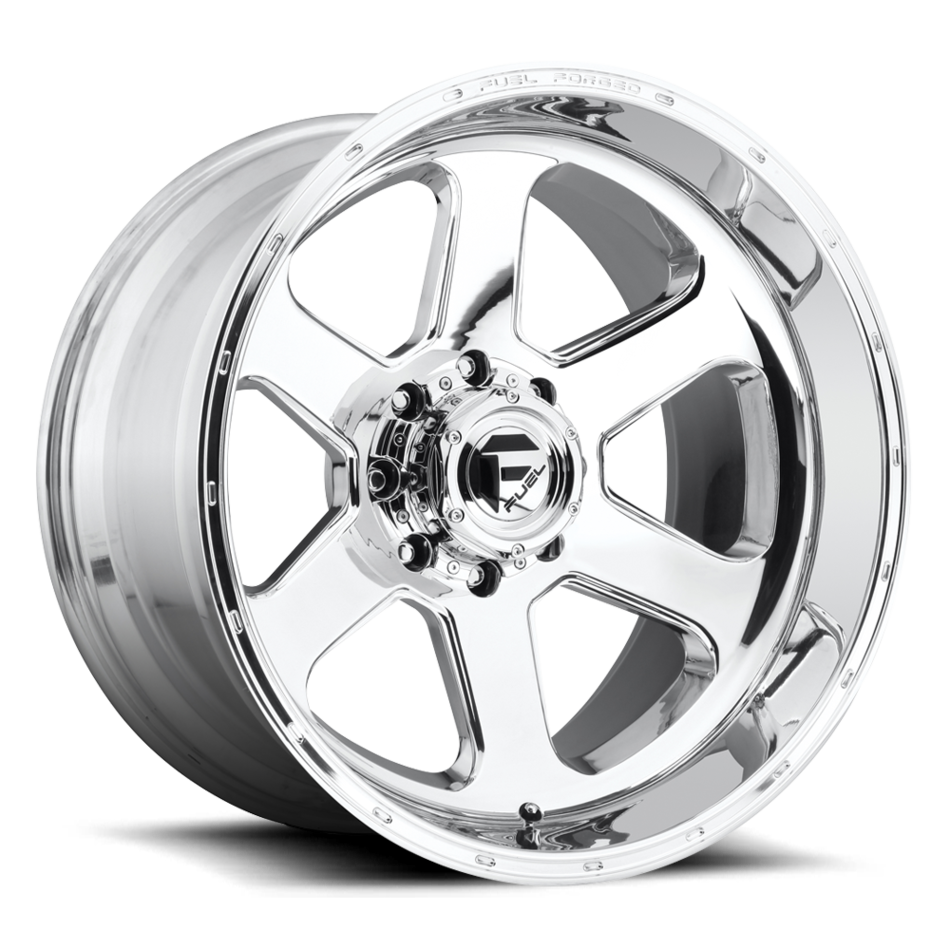 Fuel Offroad FFC27 Concave Forged Wheels