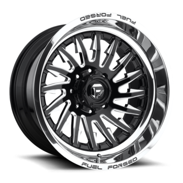 Fuel Offroad FFC30 Concave Forged Wheels