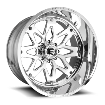 Fuel Offroad FFC34 Concave Forged Wheels