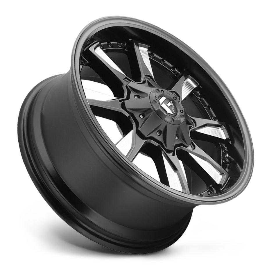 Fuel Hydro D603 One Piece Off-Road Wheels
