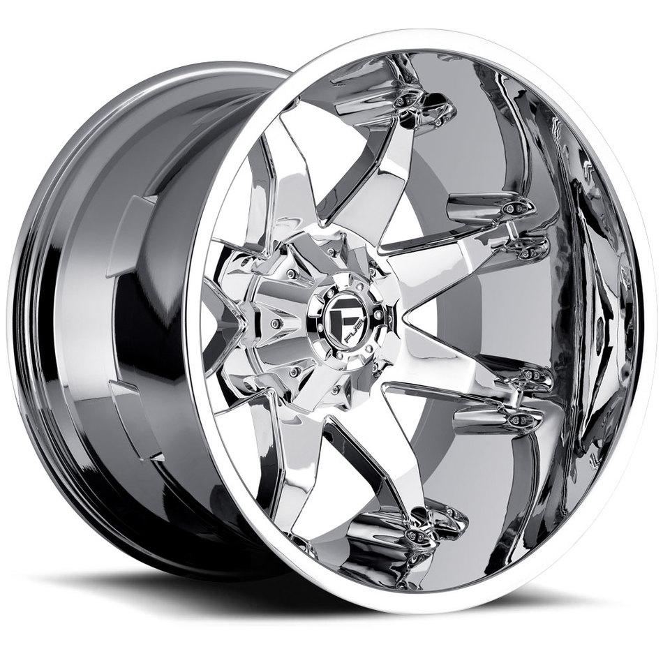Fuel Octane Deep Lip Wheels
