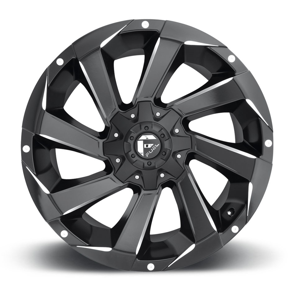 Fuel Razor D592 One Piece Off-Road Wheels