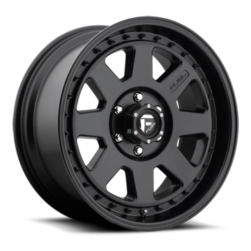 Fuel Summit D544 One Piece Off-Road Wheels