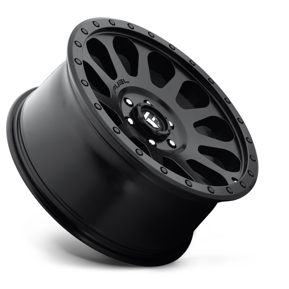 Fuel Vector D579 One Piece Off-Road Wheels